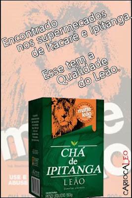 Chá de Ipitanga