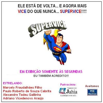 SUPERVICE