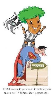 Figueirense 2 x 0 Jahia