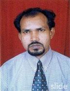 Mr. Harekrushna Mahanta