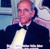 Dr. Baron Kelinu Vella Haber