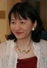 Ms. Kae Morii