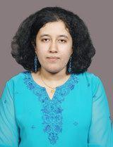 Ms. Chitra Lele