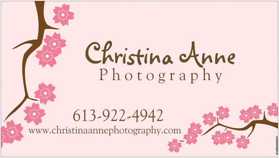 Christina Anne Photography