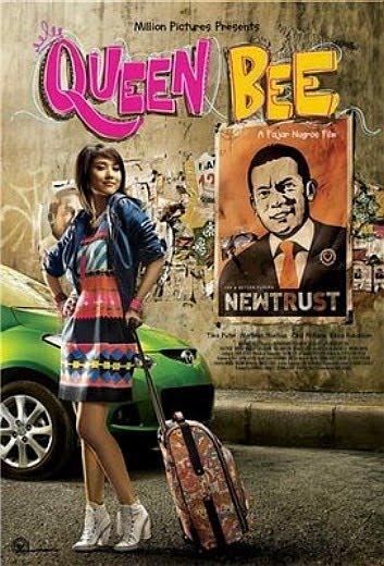 Download Film Indonesia: Queen Bee (DVDRip) - Rumitnya menjadi putri ...