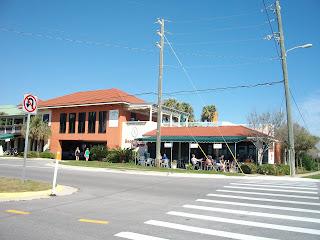 The Beachside Inn in Destin FL