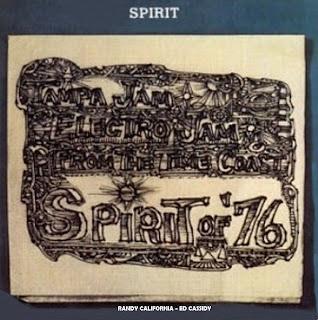 Spirit et Randy California Spirit+-+Spirit+of+76+1975