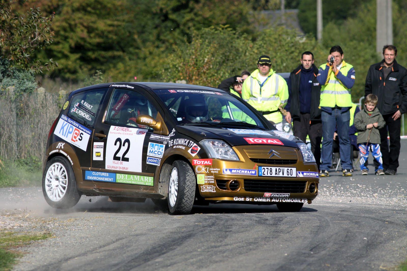 Team g competition resultat rallye porte normande for Porte normande