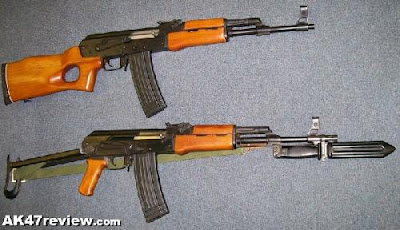 Pre ban ak 47 vs post ban best hawaiian deals heres a shot showing the difference between what quickly became known as a pre ban altavistaventures Choice Image