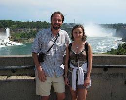Avec Anne, ma fiancée