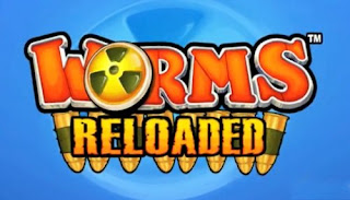 Portada de Worms Reloaded