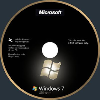 Requisitos de Windows 7 Ultimate de 32 bit