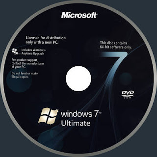 Requisitos de Windows 7 Ultimate de 64 bit