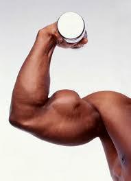 Biceps con pesa