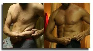 Masa muscular y grasa