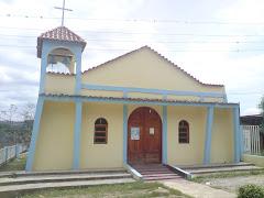 IGLESIA DE GUAITO ACTUAL