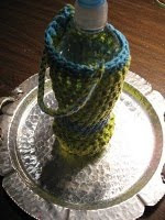 Best Free Crochet » Bottle Cap Magic