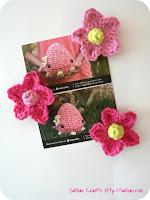 Crochet brooch patterns - Squidoo : Welcome to Squidoo