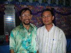 bersama dt a.rahman hassan