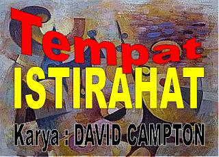 NASKAH DRAMA: TEMPAT ISTIRAHAT -David Campton
