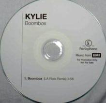 last promo release