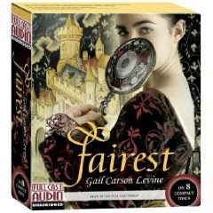 fairest by gail carson levine notes Review of the audiobook fairest, by gail carson levine sonderbooks book review of fairest newbery notes prime factorization fun sonderjourneys sonderknitting.