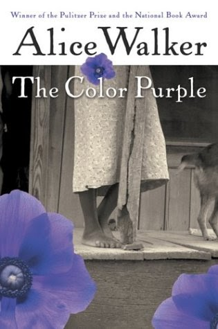 The Color Purple By Alice Walker Number Of Pages