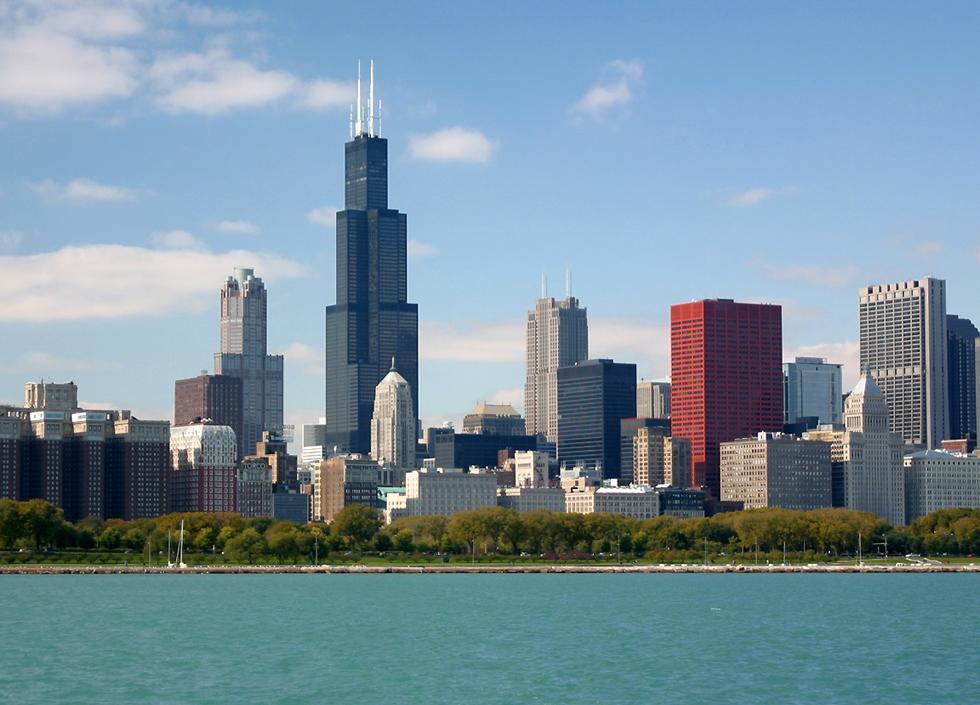 & CHICAGO