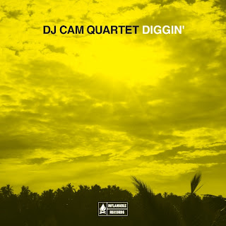 Dj Cam Quartet - New York New York