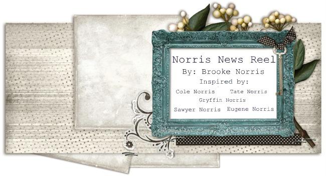 Norris News Reel