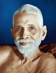 பகவான்  ரமண மஹரிஷி