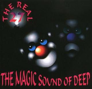 Deep Magic Dance 27 (1994)
