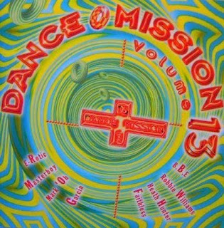 Dance Mission Volume 13 (1996)