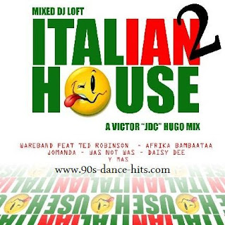 90s hits and mixes italian house megamix vol 1 2 for Classic 90s house vol 2