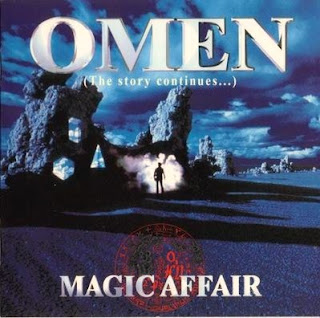 Magic Affair - Omen (1994)