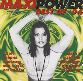 Maxi Power Best of '94