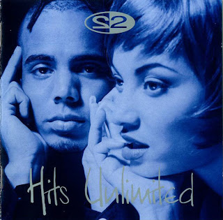 2 Unlimited - Hits Unlimited (1995)