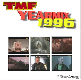 TMF - YearMix 1996 (VIDEO + AUDIO MEGAMIX)