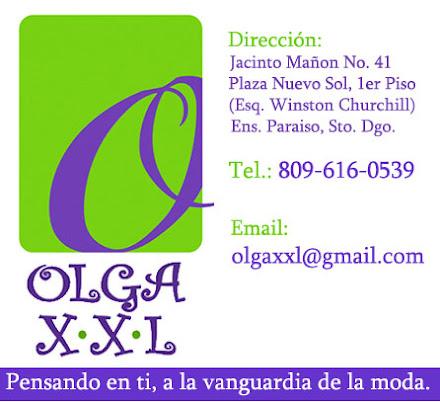 Olga XXL