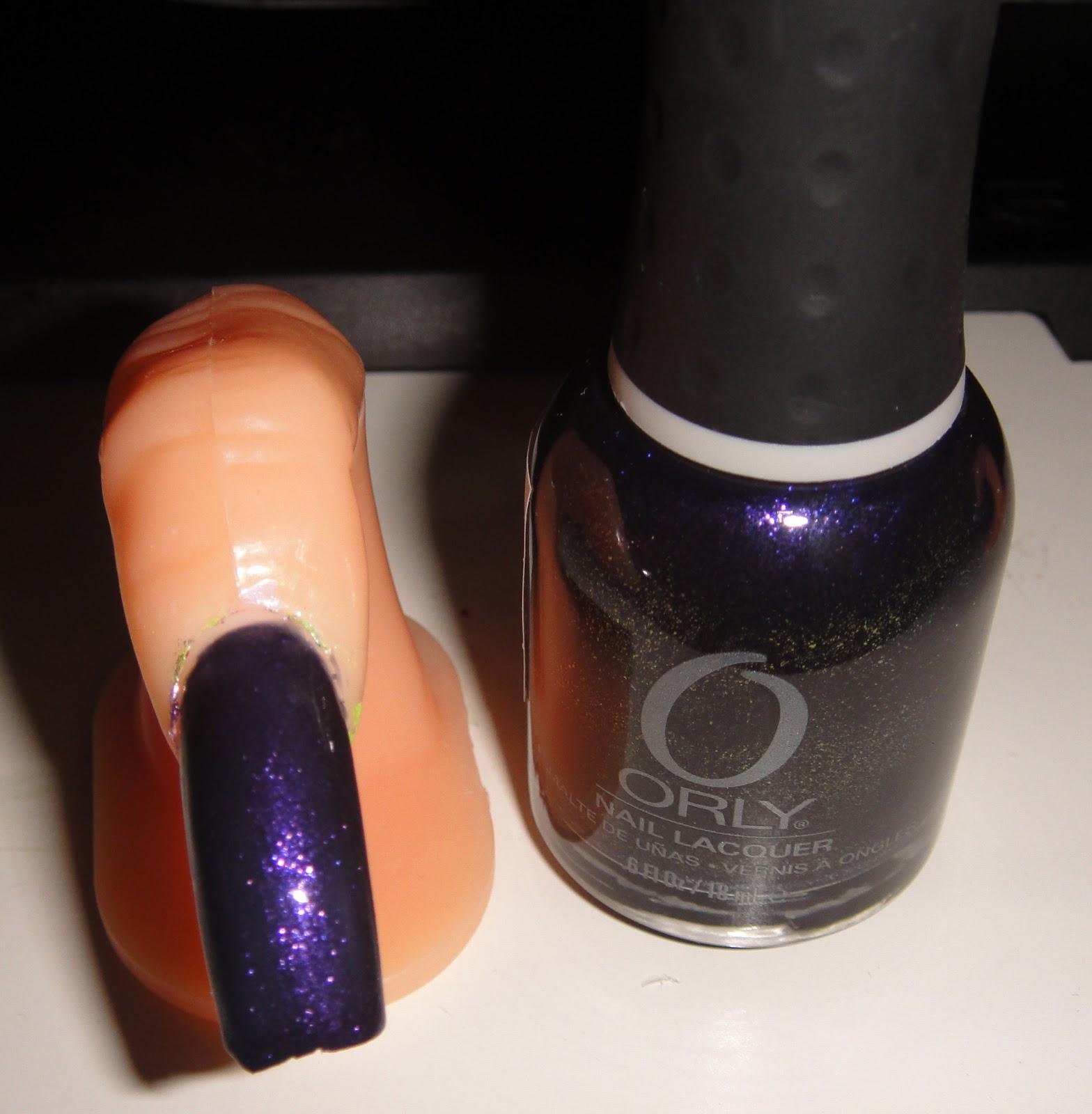 Juicy Nails & Makeup!: Red & Silver Chevron French + Fall Nail ...