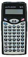 Calculadora científica - Tecnologia na educação