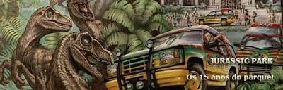 Jurassic Park IV cancelado