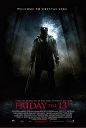 Filme de Terror: Sexta-Feira 13: Sinopse