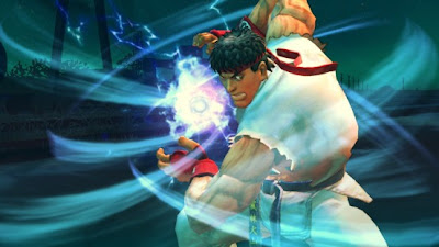 Requisitos Mínimos para Street Fighter IV nos PCs