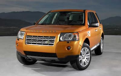 Land Rover: FREELANDER 2