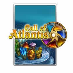 Jogo de Estratégia: Call of Atlantis