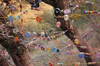 Ruta del Arte 2010 (Almonaster la Real)