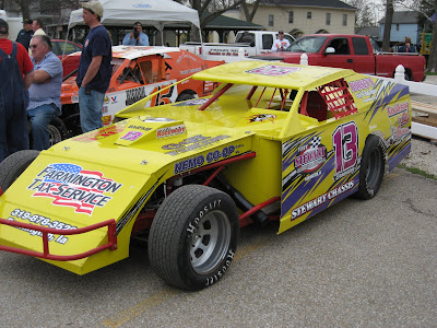 imca modified pictures