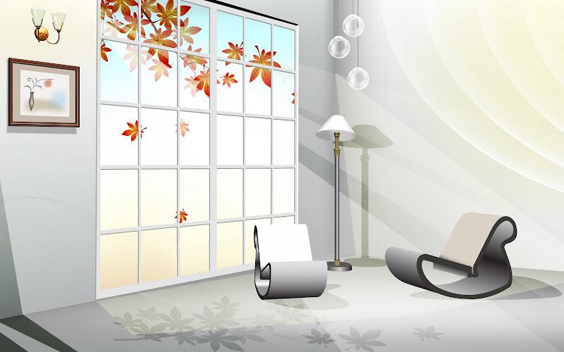 Digital art interior design wallpapers (9) title=