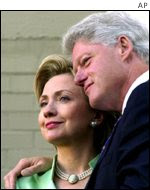 Hillary Watch